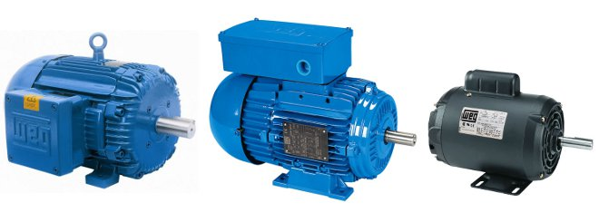 WEG Electric Motors